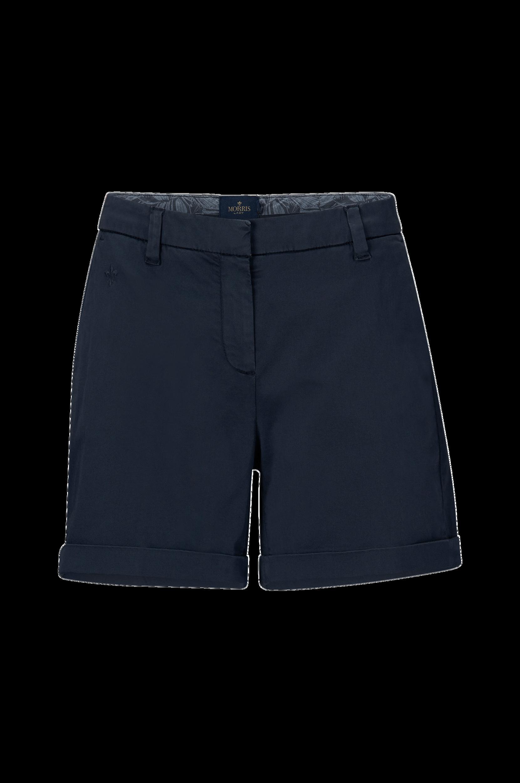 Adelie Chino Shorts -shortsit
