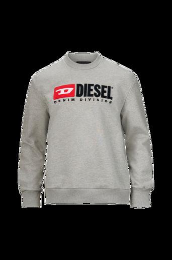 S-Crew-Division Sweat -collegepusero