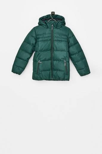 Kauma Padded Jacket -talvitakki