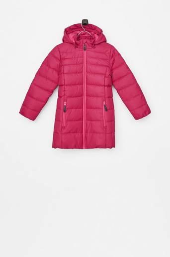 Kenya Padded Jacket -talvitakki