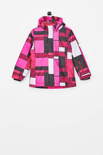 Donna Padded Ski Jacket laskettelutakki