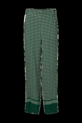 Boxy Trousers -housut