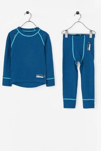 Lindberg Merino Wool Set Junior-kerrasto, kaksiosainen