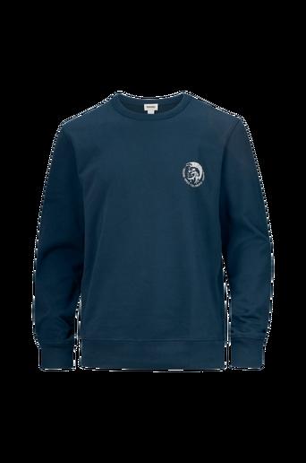 Diesel UMLT-Willy Sweat-Shirt -collegepusero