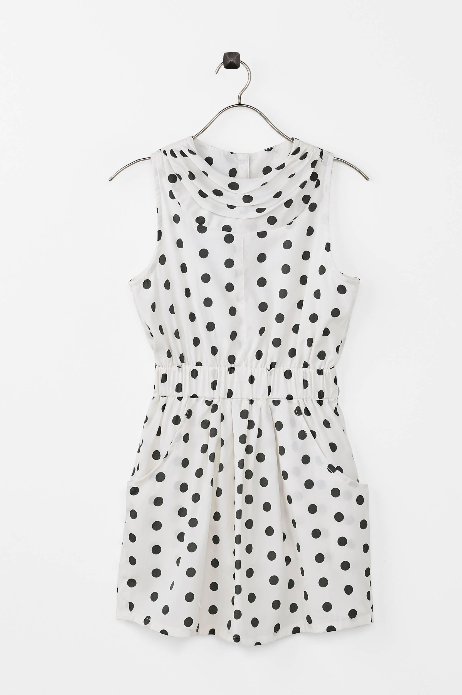 Poki Dress -mekko