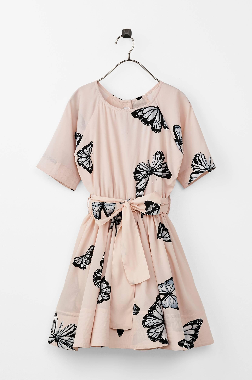 Siona Dress -mekko