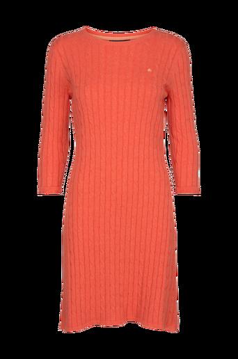 Cable Dress mekko