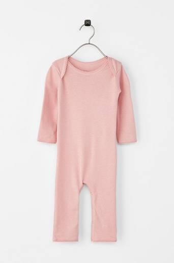 Baby Basic Striped -body