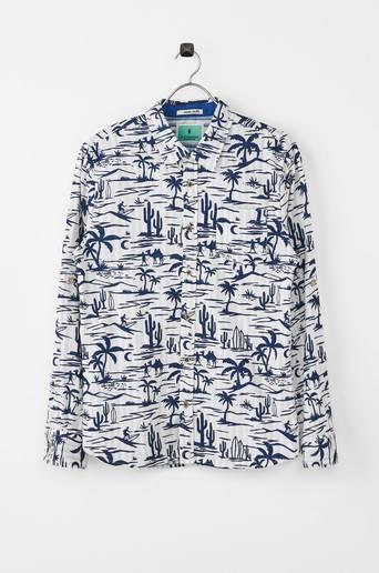 Bonded-paita