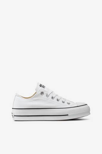 Chuck Taylor All Star Lift Ox tennarit