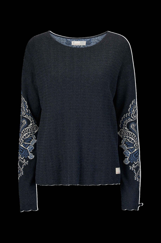 Breakpoint Sweater -neulepusero