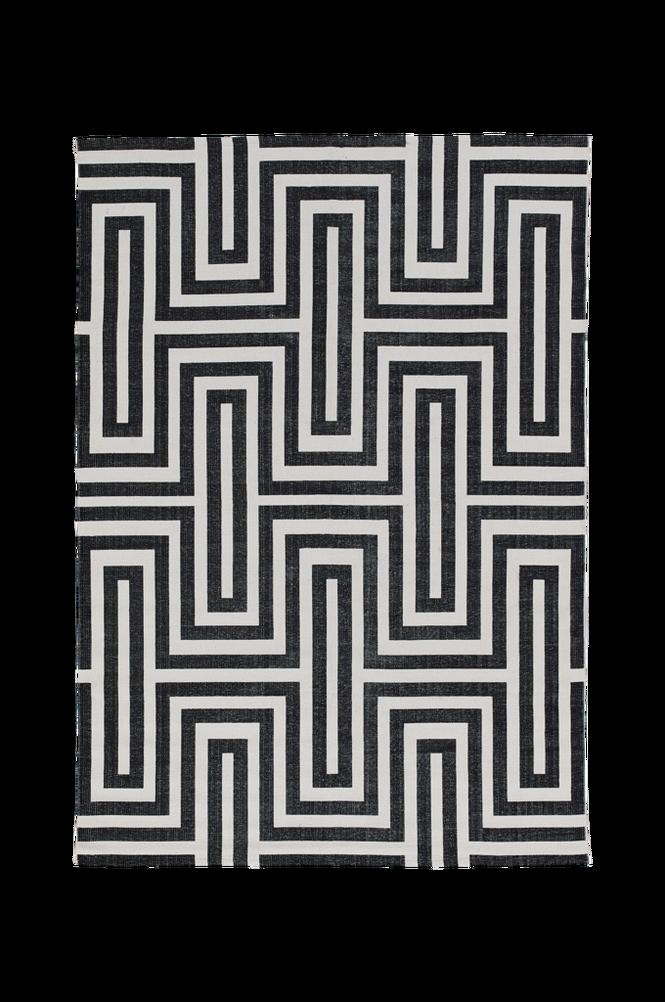 Bomullsmatta Gilbert 140×200 cm