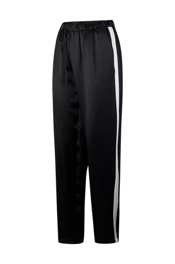 Spring Viscose Silk housut
