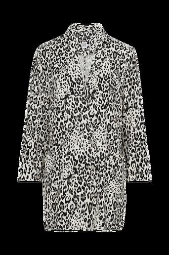 Animal Oversize Blazer -jakku