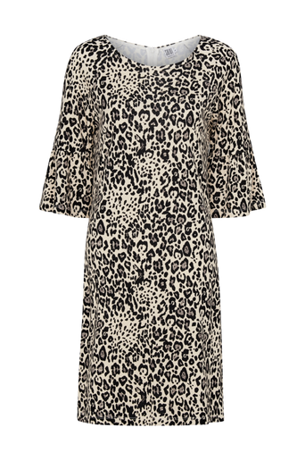 Animal Jersey Dress mekko