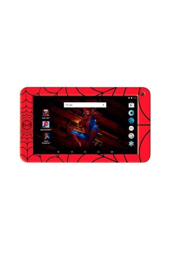 Spider Man 7 -tabletti