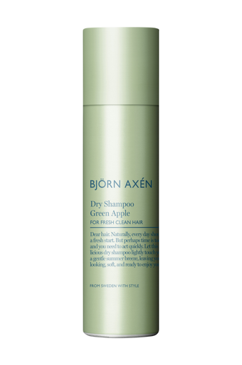 Dry Shampoo Green Apple 150 ml