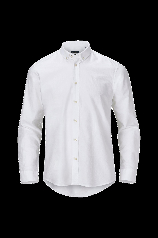 Henri Club Regular Shirt -kauluspaita
