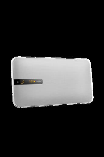 Bluetooth 20 W BTM2660W/12 -musiikkijärjestelmä, valkoinen