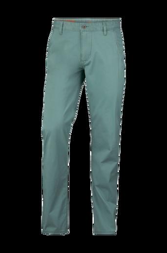 Alpha Original Khaki Agave Green -housut