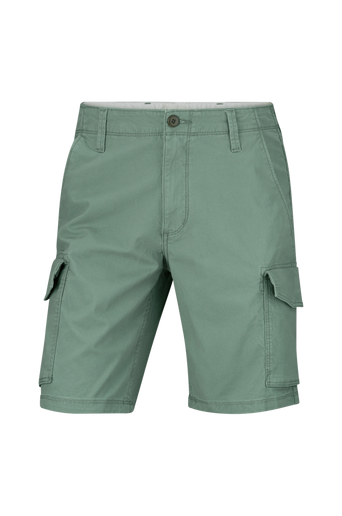 Prem Cargo Short Agave Green -shortsit