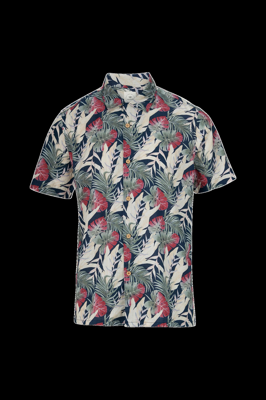 Resort Shirt Anaya -kauluspaita