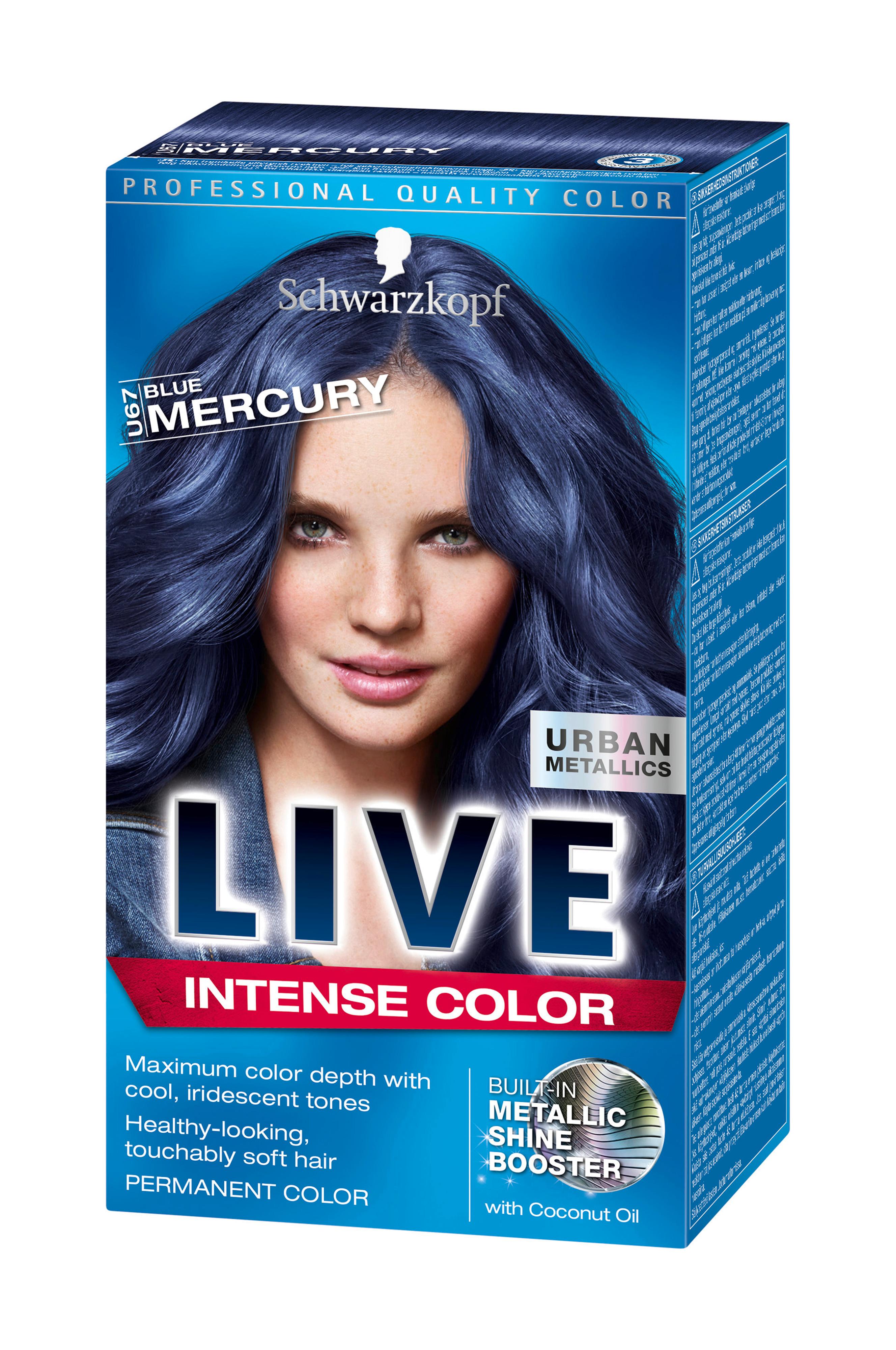 hårfarve på tilbud