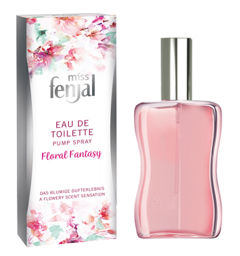 Miss fenjal EdT Floral Fantasy 50 ml