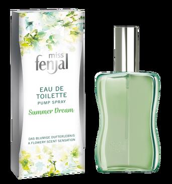 Miss Fenjal EdT Summer Dream 50 ml