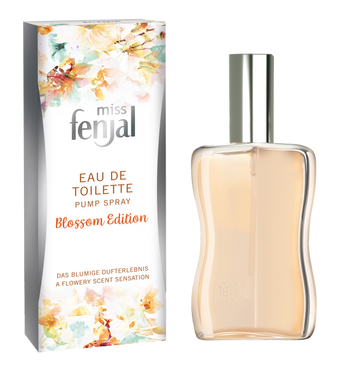 Miss Fenjal EdT Blossom Edition 50 ml