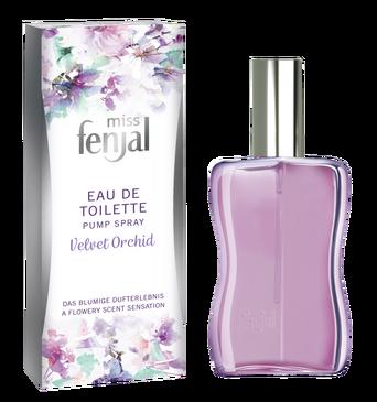 Miss Fenjal EdT Velvet Orchid 50 ml
