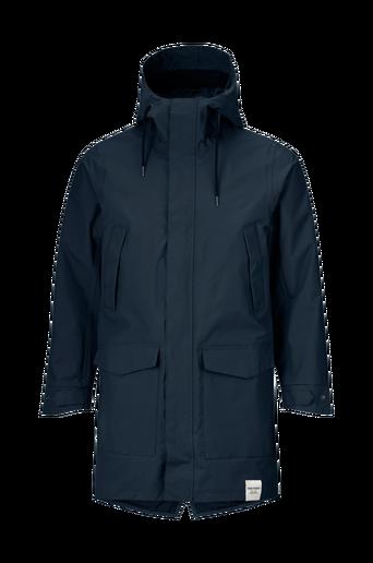 Mens Rain Jacket from the Sea -sadetakki