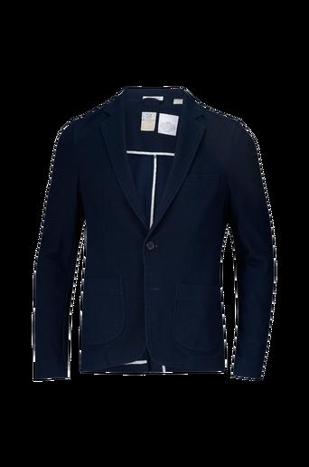 Indigo Pique -jakku