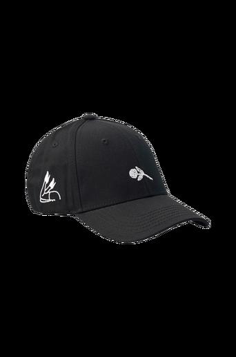 Jacpeter baseball cap -lippis