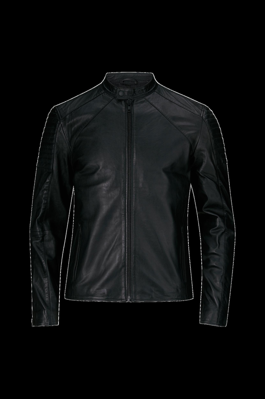 JcoBrody Leather Jacket -nahkatakki