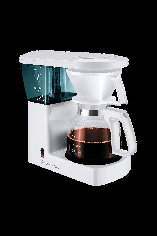 Excellent 4.0 -kahvinkeitin