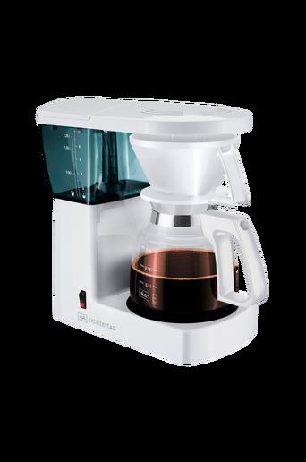 Excellent 4.0 kahvinkeitin