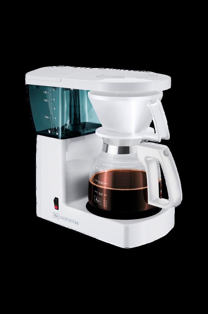 Excellent 4.0 Kaffebryggar