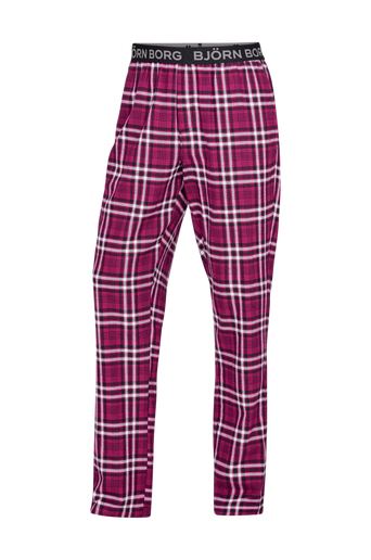 BB Check Pyjama Pant -pyjamahousut