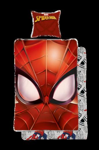 Spiderman -pussilakanasetti