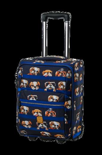 Hundar-matkalaukku, sininen