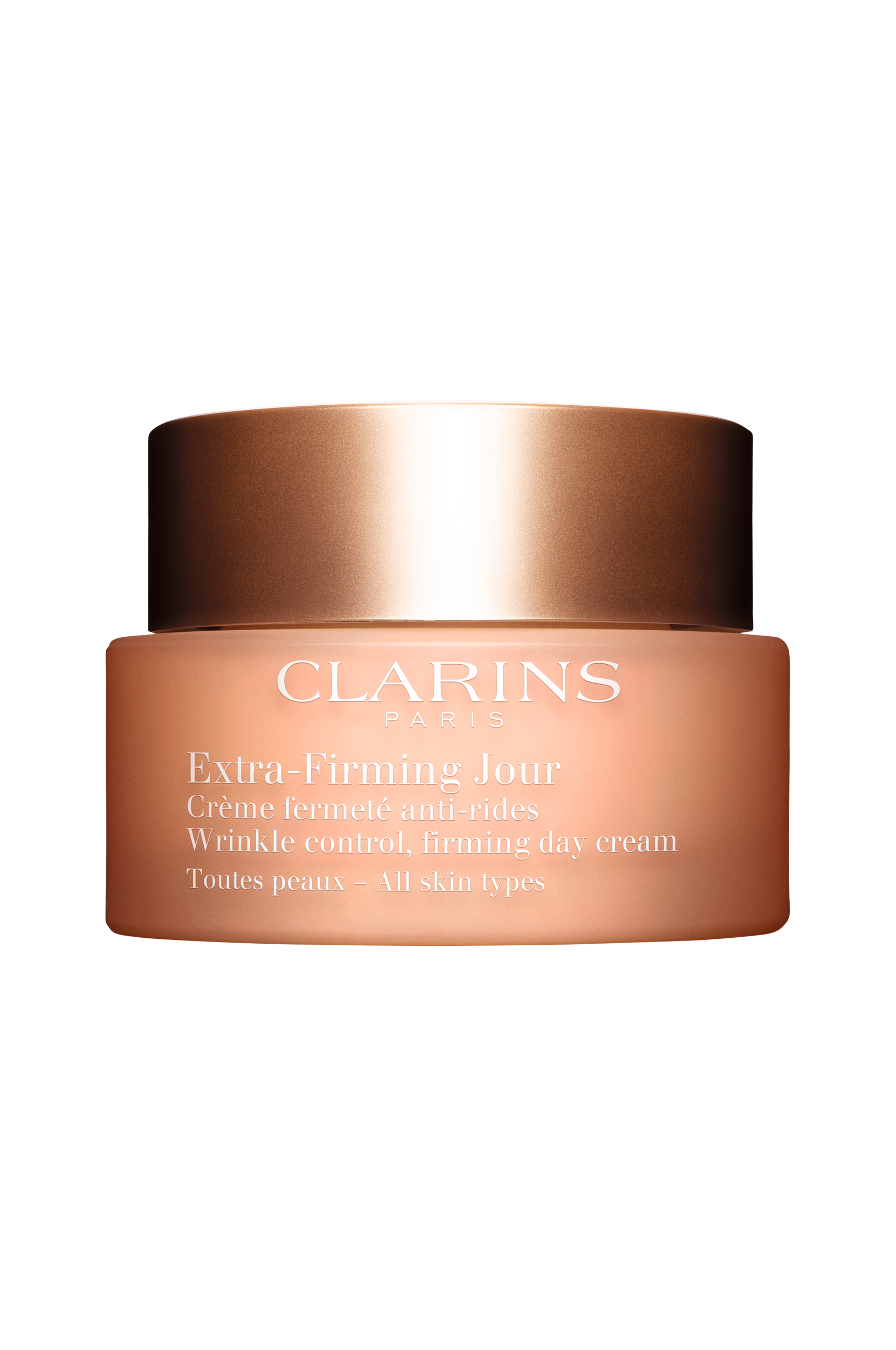 Extra-Firming Jour All skin types 50 ml