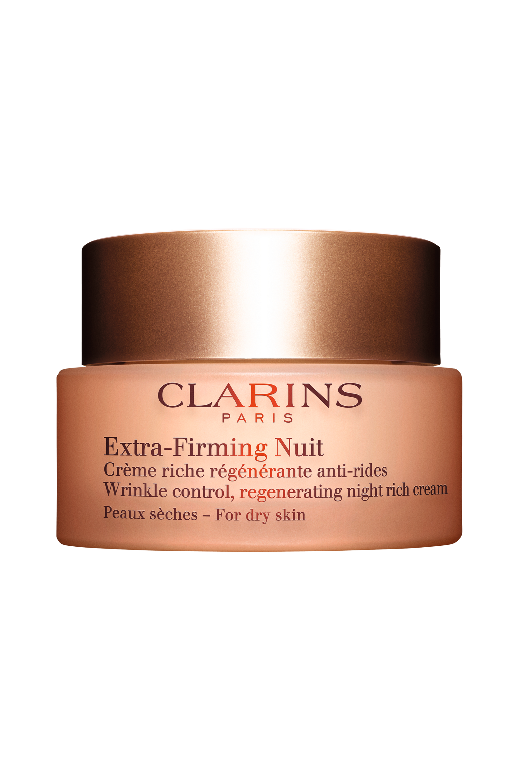 Extra-Firming Nuit For Dry Skin 50 ml