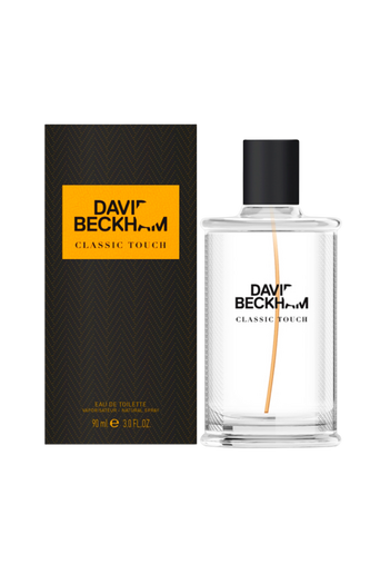 Beckham Classic Touch M EdT 90 ml