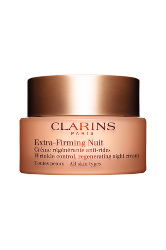 Extra-Firming Nuit All skin types 50 ml