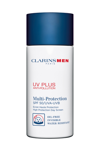 Men Uv Plus Multi-Protection Spf 50 ml