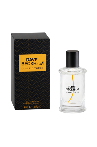 Beckham Classic Touch M EdT 40 ml