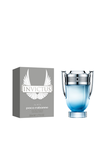 Invictus Aqua Edt 50ml