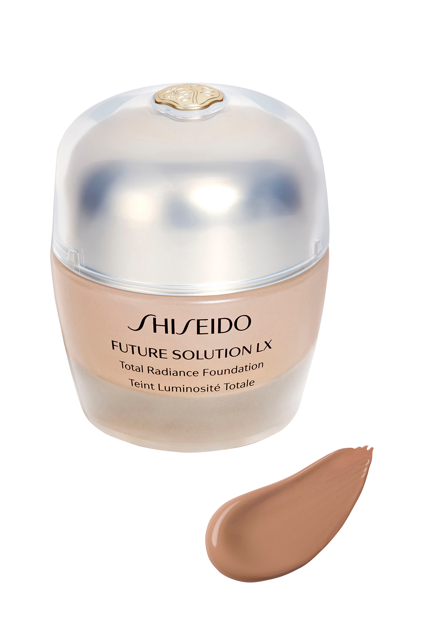 Future Solution Total Radiance Foundation 30 ml
