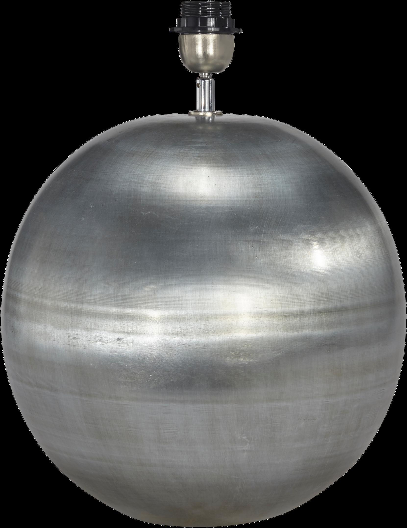 Globe-lampunjalka 38 cm